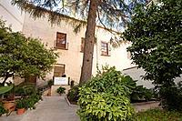Colarte House Museum, Antequera, Malaga Province, Andalusia, Spain.