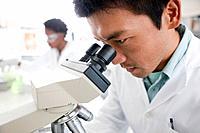 Biologists.