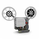 3d cinema film projector
