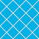 blue seamless ceramic tiles, abstract diagonal texture vector art illustration