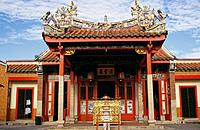 Snake Temple is situated in Sungai Kluang,Bayan Lepas,Penang,Malaysia and is possibly the only temple of its kind in the world. The temple is filled w...