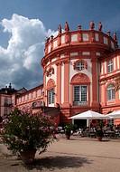 Biebrich Castle