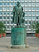 Carl Friedrich Petersen, Hamburg, Germany