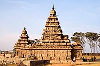 Mahabalipuram,also known as Mamallapuram has historic monuments built largely between the 7th and the 9th century,and has been classified as a UNESCO ...