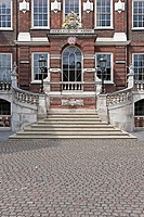 College of Arms, City of London, London, Great Britain, England, United Kingdom, UK, Europe