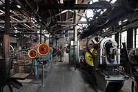 Solingen, Gesenkschmiede Hendrichs, LVR_Industriemuseum