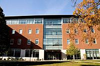 NCSA Building