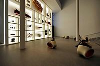 Pinakothek der Moderne Gallery of the Modern, Munich, Bavaria, Germany
