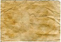 Antique laid paper