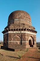 Palace , Mandu , Dhar , Madhya Pradesh , India