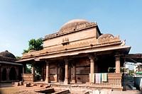 Laihalima mosque , Ahmedabad , Gujarat , India
