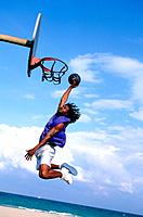 Slam_dunk action