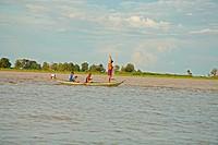 Rivers Tapajos Amazonas, Belém, Pará, Brazil