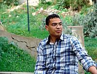 Tunisian man