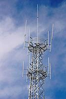 Base station antennas tower