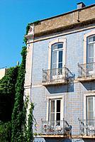 Lisbons building