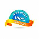 100 best price tag