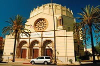 Wilshire Boulevard Temple