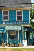 Seafood Restaurant, Charlottetown, Prince Edward Island
