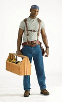 African_American Carpenter