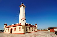 Lighthouse, La Serena, Norte Chico, Chile