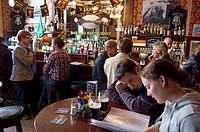 Located in the historic heart of Dublin, just minutes from Trinity College and Grafton Street, is O´Neill´s pub It has existed as a licensed premises ...