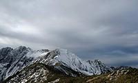 mountain 12