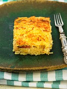 Arroz al horno oven_baked rice, Spain