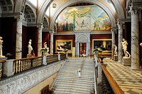 National Museum, Stockholm, Sweden
