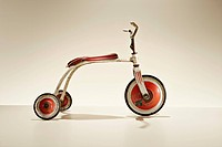 Vintage children´s bike