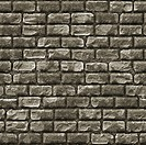 Seamless Stone Brick Wall
