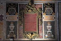 Italy, Lazio, Rome, Basilica San Giovanni in Laterano, interior,