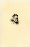 Sir George Biddell Airy 1801_1892, British astronomer.