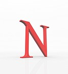 Nu is the 13th letter of the Greek alphabet. In the system of Greek numerals it has a value of 50. The lower_case letter is used as a symbol in statis...