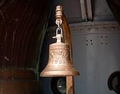 Puglia Ships bell