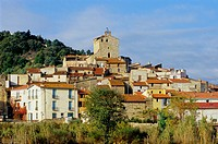 France, Languedoc, Bouleternere