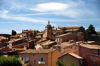 France, Provence, Roussillon