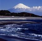 Miho_no_Matsubara, Shizuoka, Shizuoka, Japan