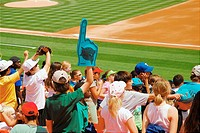 Florida Marlins Fans