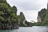 Impressions of Raja Ampat, Raja Ampat, West Papua, Indonesia