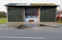 Garage, The Netherlands