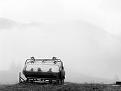 Scene near Zermatt, Switzerland