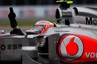 Jenson Button, Formula One, Canadian Grand Prix, Montreal, Canada
