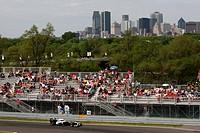 Rubens Barrichello, Saturday Practice, Formula One, Canadian Grand Prix, Montreal, Canada