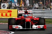 Fernando Alonso, Friday Practice, Formula One, Canadian Grand Prix, Montreal, Canada