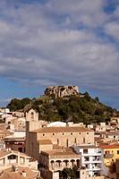 Begur, Costa Brava, Girona, Spain