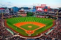 Washington Nationals Park
