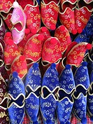 Turkish Slippers, Istanbul, Turkey
