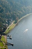 Saxon_Switzerland National Park, Saxony, Germany, Europe