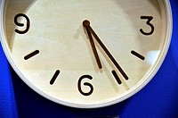 Modern Wall Clock
